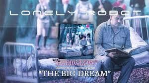 <b>LONELY ROBOT</b> - Everglow (Album Track) - YouTube