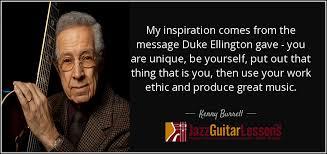 <b>Kenny Burrell</b> (1931-)