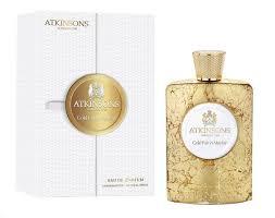 <b>Atkinsons Gold</b> Fair <b>In</b> Mayfair (с изображениями)