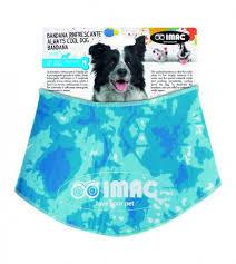 Imac <b>Косынка охлаждающая</b> для животных Cooling Bandana ...