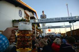 How to Do Oktoberfest on a Budget 2019 Travel Guide & Best Tips