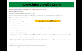 tips how to post your resume in a job site online tips how to post your resume in a job site online