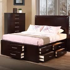 size bedroom modern side
