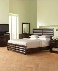 mid century inspired bedroom furniture set bed furniture image