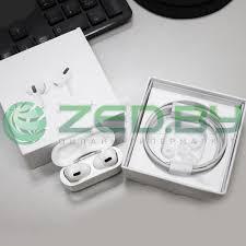 <b>Наушники Krutoff TWS Air</b> Pro Premium White 09686 купить в ...