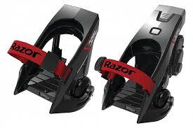 Электроролики на обувь <b>Razor Turbo Jetts</b> - купить в Москве