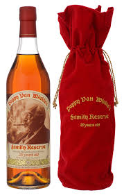 pappy van winkle the saga continues baltimore post pappy20wbag