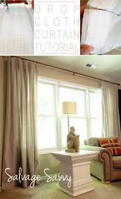 Hidden Tab Curtains Best 20 Curtain Tutorial Ideas On Pinterest Diy Curtains