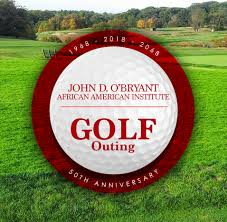 <b>Golf</b> Outing and <b>Cookout</b> | African American Institute