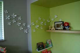umbra wallflower wall decor white set: wall flowers design accessories by umbra full size