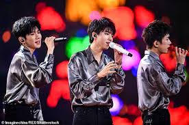 <b>China</b> bans pop idols and <b>costume dramas</b> on TV for 100 days ...