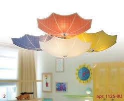 Накладной <b>светильник FAVOURITE 1125-9U</b> UMBRELLA купить в ...