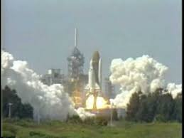 <b>STS</b>-<b>6</b> Countdown & Launch - 2 (Challenger) - YouTube