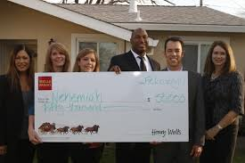 nehemiah receives from wells fargo to support neighborhood nehemiah receives 50 000 from wells fargo to support neighborhood projects
