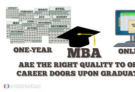 when is an mba worth it investopedia