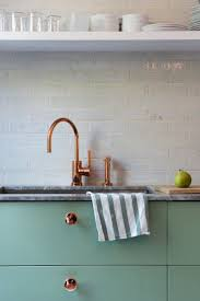 appealing ikea varde: these ikea cabinets spotted in the kitchen of a brooklyn townhouse from dwell are
