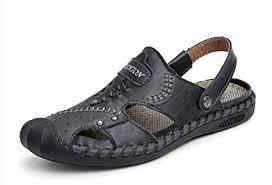 <b>Men's Sandals Sandals</b> Beach <b>Shoes Outdoor Leisure</b> Genuine ...