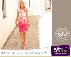 Spring <b>2019 Fashion</b> Show - The <b>Heart</b> of the Shires shopping village