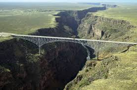 Image result for rio grande gorge