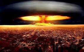 Resultado de imagen para ATAQUE NUCLEAR EN ALEMANIA