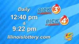 Pick 3 plus Fireball - Winning Numbers & Results | Illinois Lottery