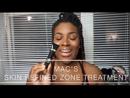 <b>MAC Skin Refined</b> Zone Treatment Review: How to Keep Makeup ...