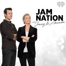 JAM Nation with Jonesy & Amanda