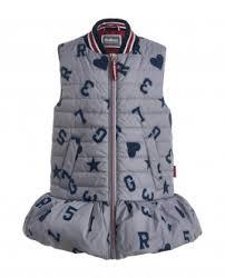 Детские <b>жилеты</b> – купить в интернет-магазине <b>Gulliver</b> с ...
