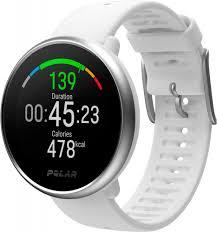 Купить спортивные <b>часы Polar Ignite</b> M/L 90071067 (White) в ...