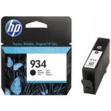 Купить <b>Картридж HP №934</b> (картридж черный) Black (C2P19AE ...
