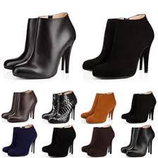 Stiletto Heel Boots | Shoes & Accessories - DHgate.com