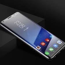 9D UV Nano Liquid Curved <b>Full Glue</b> Tempered <b>Glass</b> For Samsung ...