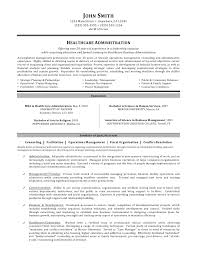 resume samples for healthcare managers bnzy resume samples for healthcare managers healthcare administration resume by mia c coleman john examples of objectives for resumes in healthcare