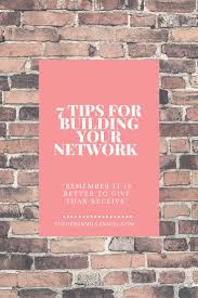 tips for millennials looking to build their professional network you can countless numbers of books and articles on how millennials should create relationships to jobs that