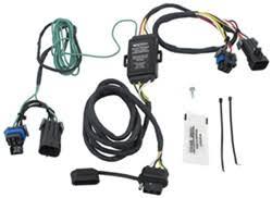 pontiac montana trailer wiring com hopkins 2003 pontiac montana custom fit vehicle wiring