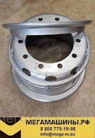 <b>Диск колесный R20</b> SHACMAN / HOWO / FAW WG9112610062 8 ...