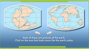 Interactives . Dynamic Earth . Plate Tectonics