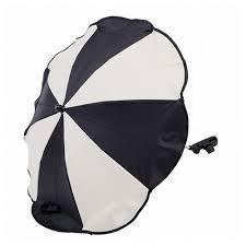 Купить <b>Altabebe</b> Зонт для <b>коляски</b> AL7001 black/beige в каталоге ...