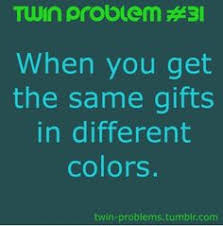 Love My Twin-Stuff on Pinterest | Twin, Twin Quotes and Twin Sisters via Relatably.com