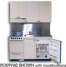 functional mini kitchens small space kitchen unit:  roey op
