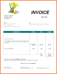 service invoice template open office invoice template  category 2017 tags service invoice