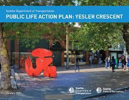 Public Life Program - Transportation | seattle.gov