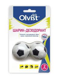 <b>Шарик</b>-<b>дезодорант</b>, океан <b>Olvist</b> 6445834 в интернет-магазине ...
