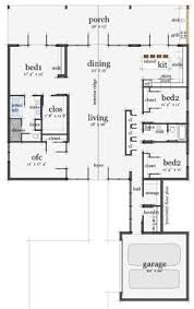 images about Floor Plans on Pinterest   Floor Plans  House    Plan Modern  Modern House Plans  Unique House Plans  Modern Houses  Modern Main  Plans Unique  Ranch House Plans  Ranch Style House  Castle House Plans