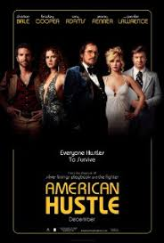 American Hustle (2013) HD