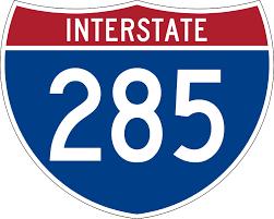Interstate 285