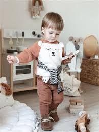 Свитер <b>Мишка</b> APERO knit&home 10705724 в интернет ...