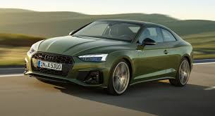 Audi Reveals Updated <b>2020</b> A5 Family, Including Diesel-Only <b>S5</b> ...