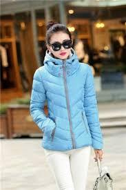 2019 的 <b>women</b> winter jacket <b>hooded plus size 3XL</b> with fur collar ...