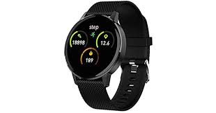 <b>T4 Smart Watch</b> Fitness Tracker IP68 Activity Bracelet Sports Watch ...
